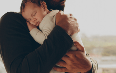 How to support your baby to sleep without stress