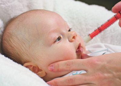 Factsheet – Choices around Vitamin K following birth